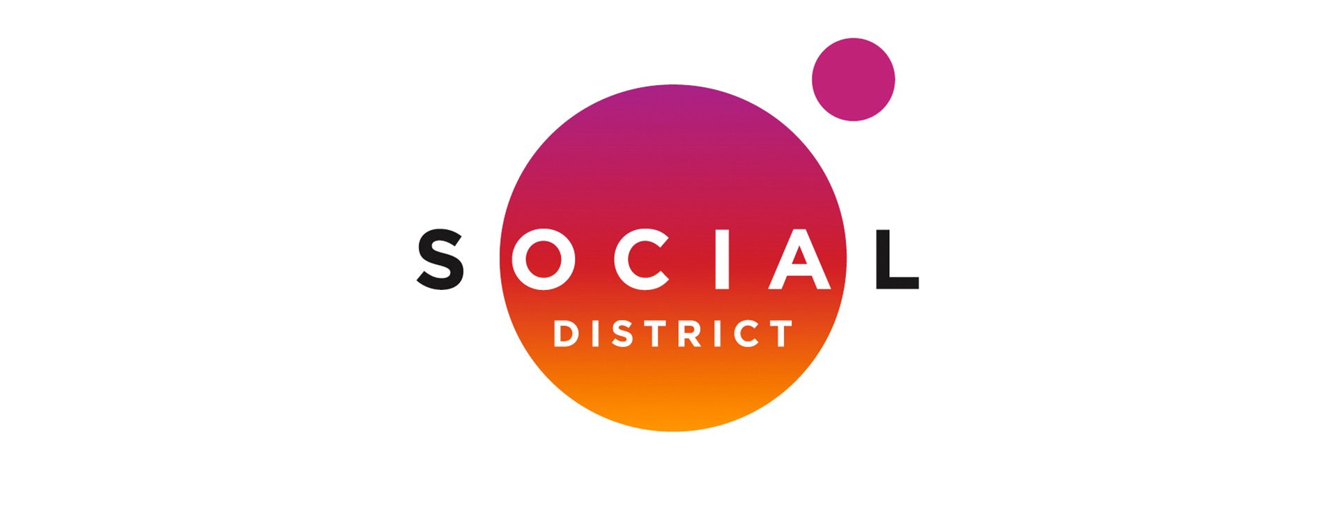 social district